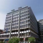 La sede dell'Antitrust