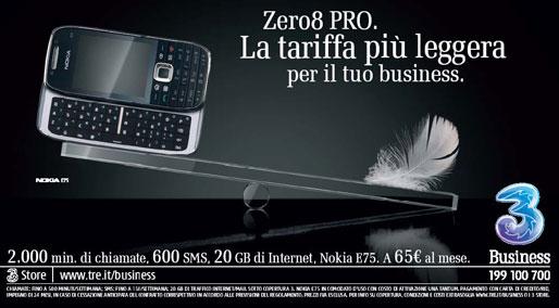 Il terminale di Nokia nell'offerta dedicata al mondo business