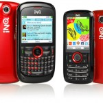 INQ Mini 3G e INQ Chat
