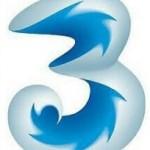 Logo 3 Italia