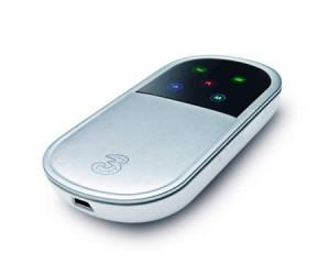 Huawei MiFi - 3 UK