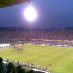 Fiorentina Barcellona, luglio 2008