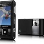 Sony Ericsson SE C905