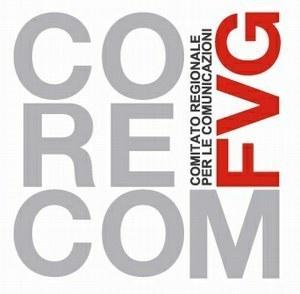 Corecom Friuli Venezia Giulia, uno dei primi ad avere le deleghe AGCOM