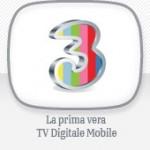 Logo La3 TV