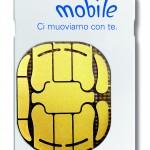 Poste Mobile, la sim