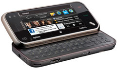 Nokia N97 Mini by 3 Italia