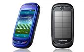 Samsung Blue Hearth