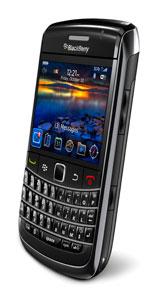 Blackberry Bold 9700 Onyx con 3 Italia