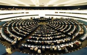 Unione Europea, il parlamento