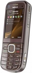 il Nokia 6720 Classic