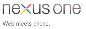 Google nexus one, anteprima Italia Mondo 3