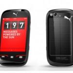 PumaPhone by Sagem - MWC 2010