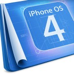 iPhone OS 4.0 presentato da Apple