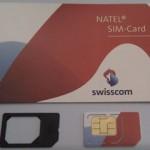 Swisscom: Micro SIM per iPad