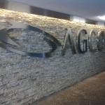 Agcom, la nuova sede di Roma