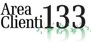 area clienti 133