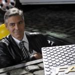 George Clooney per Fastweb (Fibra 100)