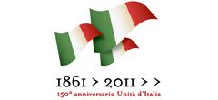 Il 17 marzo 2011 è il 150° anniversario dell'Unità d'Italia