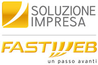Fastweb Soluzione Impresa (Logo)