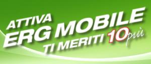 ERG Mobile 10 Piu