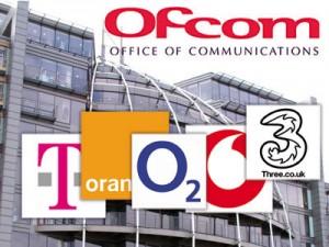 Ofcom-network-logos