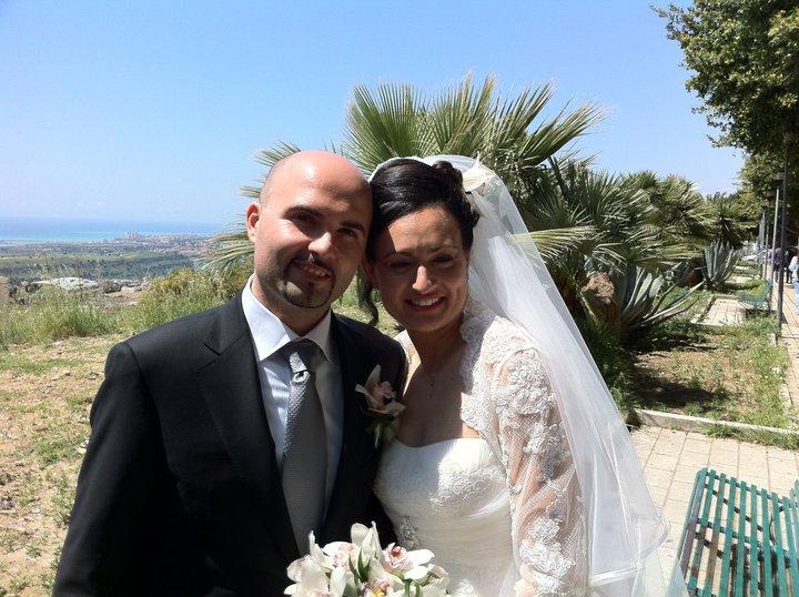 eros matrimonio