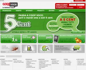 www.coopvoce.it
