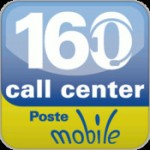PosteMobile: nuova App Self-Care: 160 Call Center