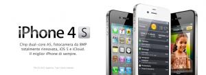 iphone 4s tim tutto compreso tutto smartphone