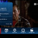 Swisscom TV - News