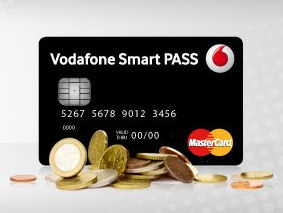 Vodafone Smart Pass