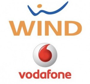 Wind e Vodafone, fusione in Grecia
