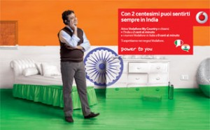 Vodafone My Country India