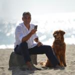 Clooney per Fastweb Mobile