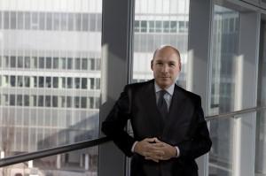 Paolo Bertoluzzo (Vodafone)