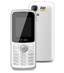DS 100 (Bip Mobile)