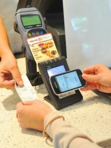 Pagamento NFC_PosteMobile