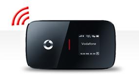 Mobile WiFi - MiFi Vodafone 4G