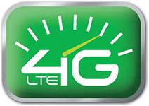 4G LTE 3 Italia