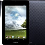 ASUS MeMO Pad - tablet Android