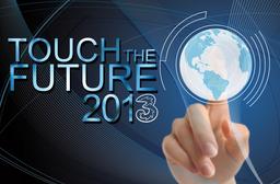 Convention 3 Italia 2013 - Touch the future