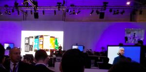 Conferenza Stampa Nokia MWC 2013 Barcellona