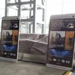 HTC One alla Nuvola