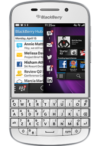 Blackberry10Q