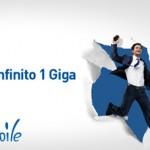 Poste Mobile Ufficio Infinito 1 Giga
