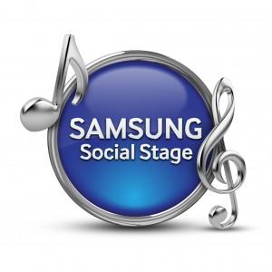 Samsung Social Stage_Logo_2