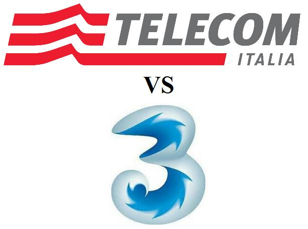 Telecom 3 Italia