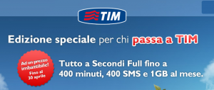 Tim Tutto a Secondi Full