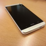 HTC One - Fronte 2